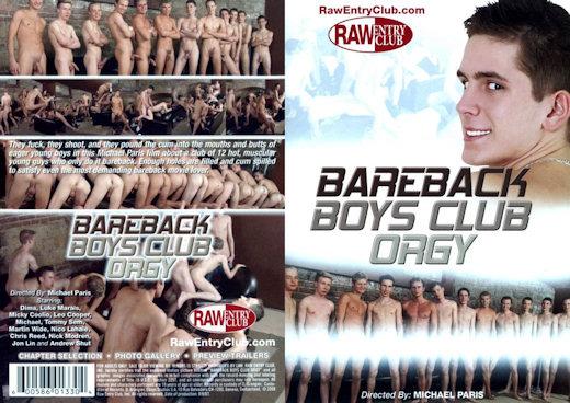 bareback boys club orgy № 62532